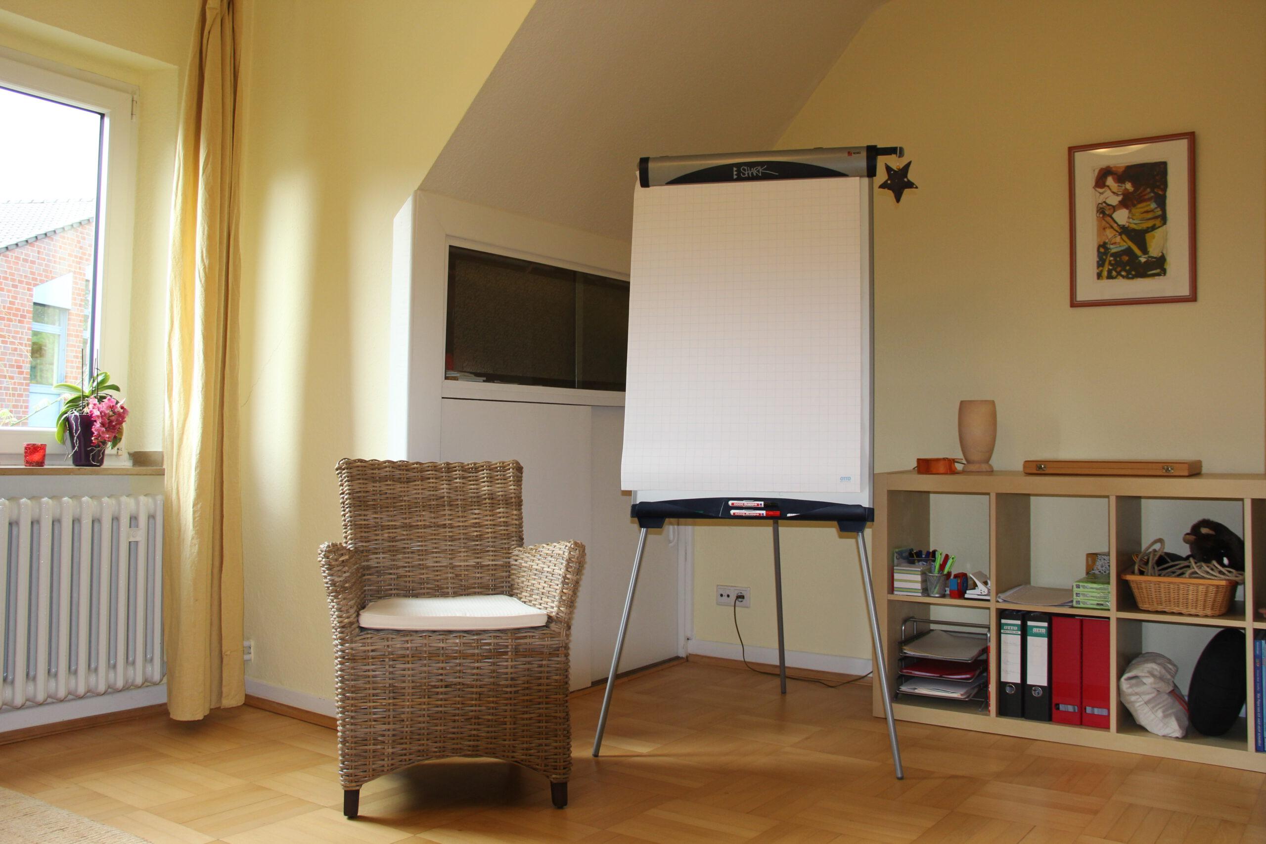 Praxis für Beartung und Psychotherapie